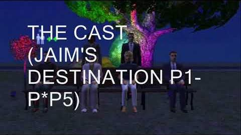 Jaim's Destination Finale - The Phe Sol Visit