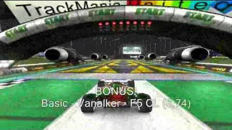 Trackmania - Vanalkercut's Part 7