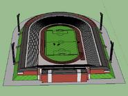 Football arena - arena