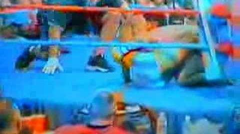 Michael Shook vs Robert Gilbert MMA Fight