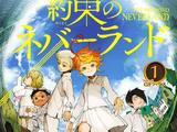 The Promised Neverland (Manga)