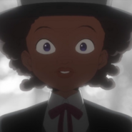 Young Krone anime profile