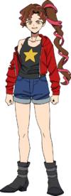 Barbaras appearance in the anime.png