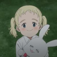 Conny Gallery The Promised Neverland Wiki Fandom