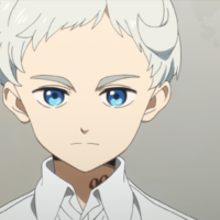 Norman The Promised Neverland Wiki Fandom
