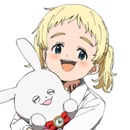 Conny anime profile