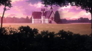 Grace Field House (Anime)