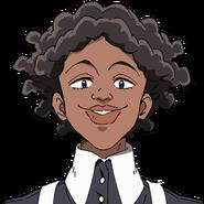 Krone anime profile