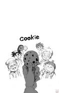 Volume 7 Cookie