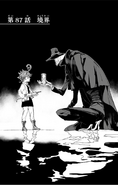 Chapter 87 Clean
