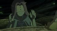 Mujika's hands