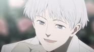 James Ratri Anime Profile