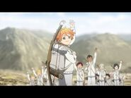 The Promised Neverland Season 2 Episode 3 - Official Preview