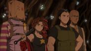 Lambda squad