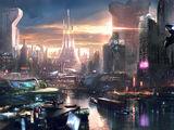 Kasaihana City