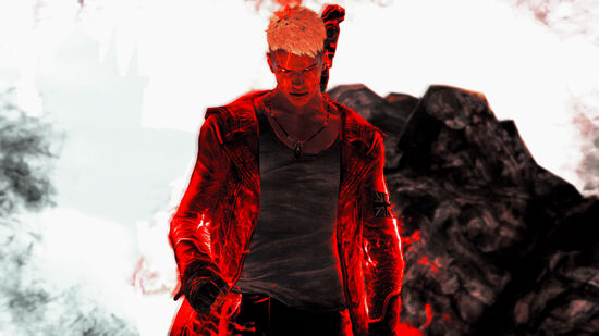 Dante (Devil Trigger) DmC