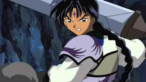 Inuyasha - 121 - Final Battle- The Last and Strongest of the Band of Seven