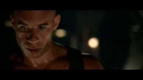 Riddick Best Scene