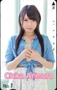 Chika Arimura Type A