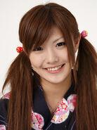 Yuria Hayashida 06