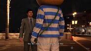 Oh No! It's Ono Michio! 7