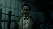 Hannya-Man (Scissorman's Partner-in-Crime)