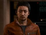 Jin Kuwana