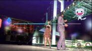 Yakuza 4- Karaoke Pure Love in Kamurocho (Kiryu & Maya)