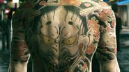 Majima Tattoo Kiwami 2