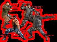 Enemies (Military) 01