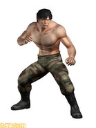 Tsuyoshi render