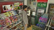 Yakuza Kiwami - Poppo ATM