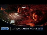 Lost Judgment - Launch Trailer