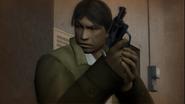 Yakuza 2 Kawara witnessing a man getting shot