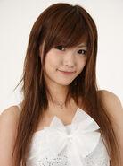 Yuria Hayashida 03