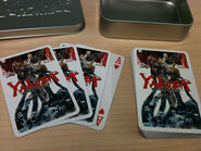DS Custom Playing Cards