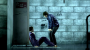 Tanimura checks the dying Ueno's member.png