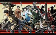 Yakuza5 wallpaper1 8387524330 o