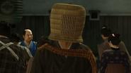 Masked ryoma