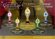 Cabaret Club Grand Prix 1