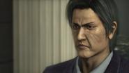 Y3 Osamu Kashiwagi in Kazama Family Office
