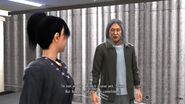 Sins of the Father (Yakuza 6) 9