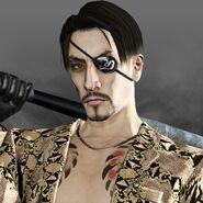 Majima avatar