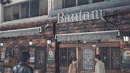 Bantam Exterior Judgment
