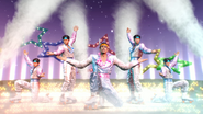 24-Hour Prince & Co. in 24-Hour Cinderella