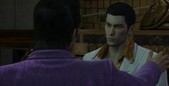 Awano trying to intimidate Kiryu.jpeg