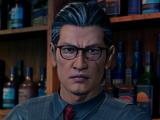 Osamu Kashiwagi