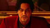 Majima meets Nishitani and hearing his deal about Makoto.png