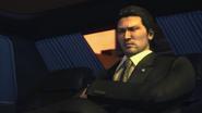 Daigo in Yakuza 3