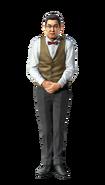YLAD - Character Render - Nonomiya